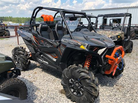 2019 Polaris RZR XP 1000 High Lifter in Saucier, Mississippi - Photo 3