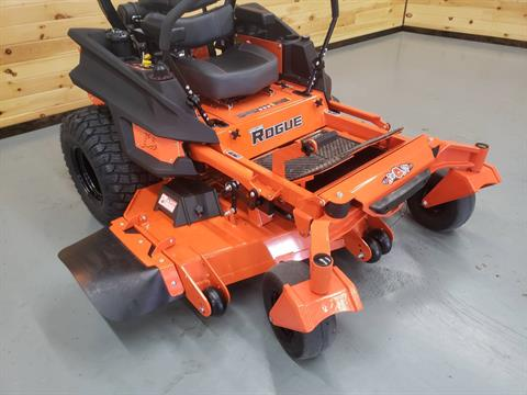 "2019 Bad Boy Mowers Rogue 61"" with 27hp Kawasaki in Saucier, Mississippi - Photo 3"