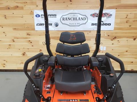 "2019 Bad Boy Mowers Rogue 61"" with 27hp Kawasaki in Saucier, Mississippi - Photo 6"