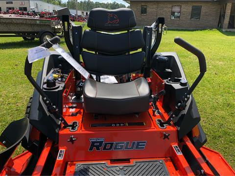 "2019 Bad Boy Mowers Rogue 61"" with 27hp Kawasaki in Saucier, Mississippi - Photo 2"
