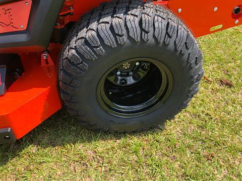 "2019 Bad Boy Mowers Rogue 61"" with 27hp Kawasaki in Saucier, Mississippi - Photo 5"