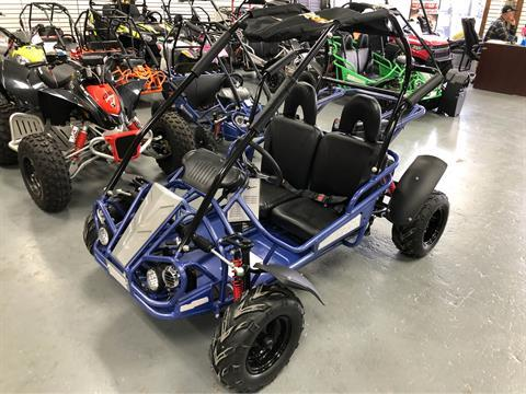 2018 Hammerhead Off-Road MudHead 208R in Saucier, Mississippi - Photo 1