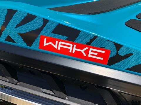2019 Sea-Doo WAKE 155 iBR in Saucier, Mississippi - Photo 8
