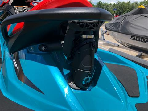 2019 Sea-Doo WAKE 155 iBR in Saucier, Mississippi - Photo 9
