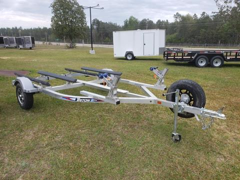 2018 Triton Trailers Elite WCII in Saucier, Mississippi