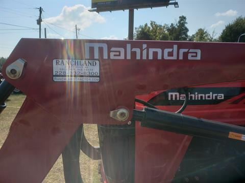 2019 Mahindra 4550 4WD in Saucier, Mississippi - Photo 4