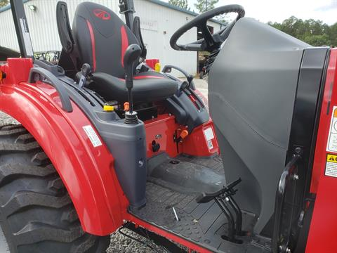 2019 Mahindra 1635 Shuttle OS in Saucier, Mississippi - Photo 4