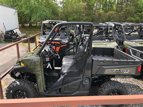 2019 Polaris Ranger XP 900 in Saucier, Mississippi - Photo 1