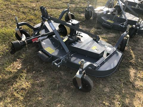 2021 Titan Implement 6' Finish Mower in Saucier, Mississippi - Photo 1