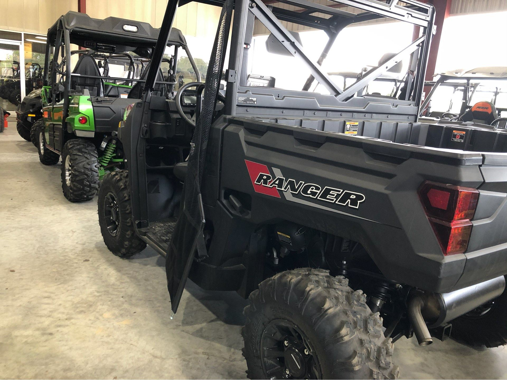 2020 Polaris Ranger 1000 Premium in Saucier, Mississippi - Photo 8