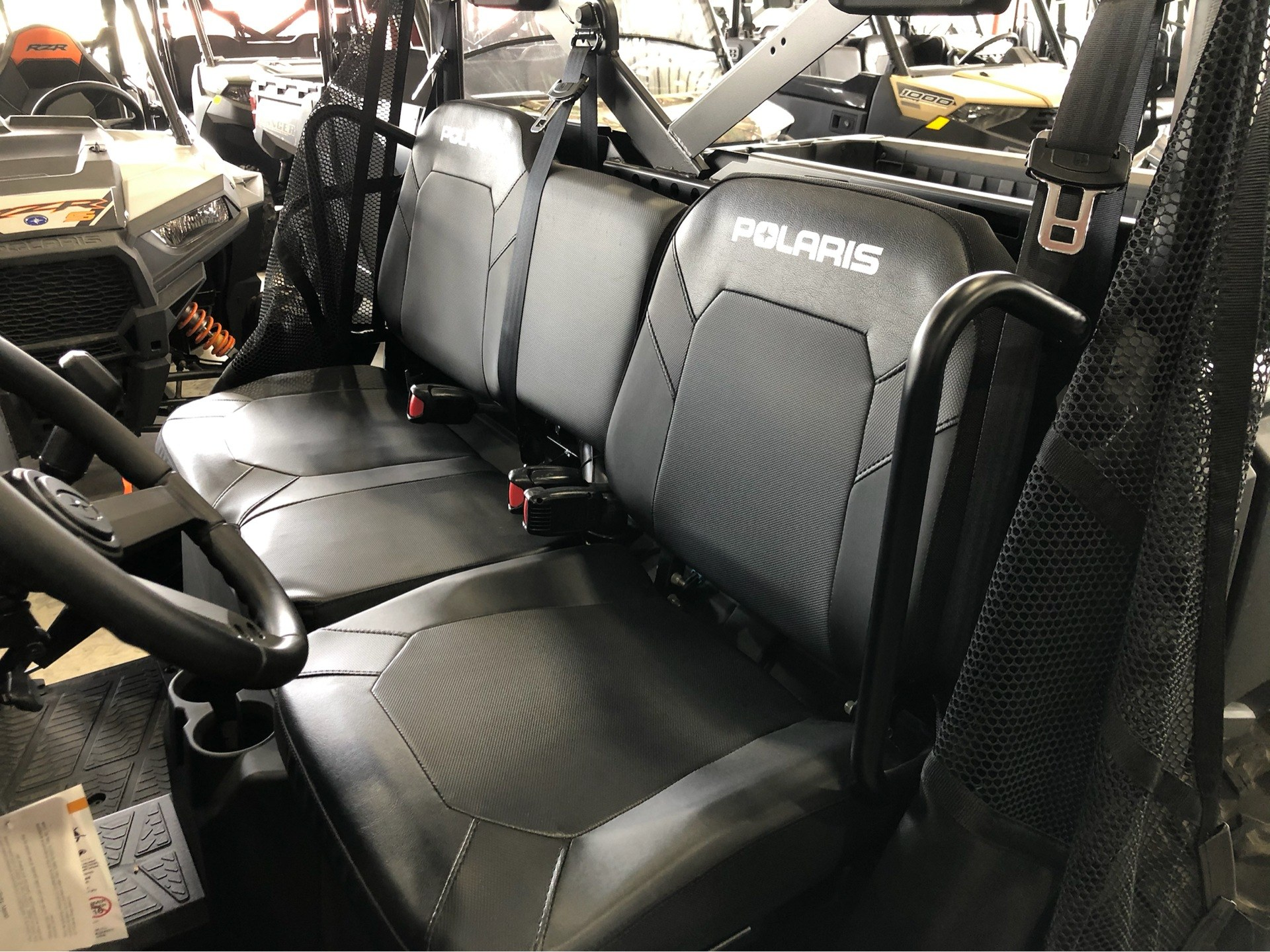 2020 Polaris Ranger 1000 Premium in Saucier, Mississippi - Photo 10