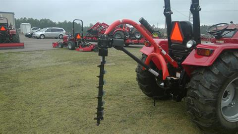 2017 Titan Post Hole Digger (bits sold seperately) in Saucier, Mississippi