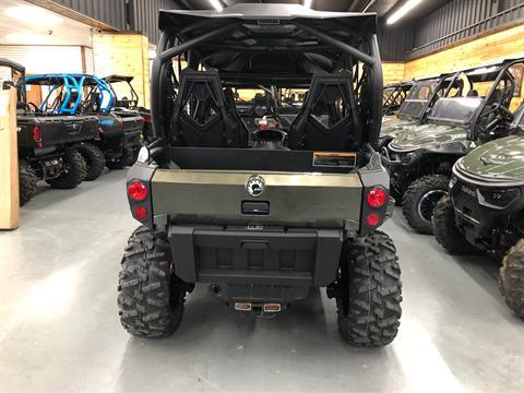 2019 Can-Am Commander MAX XT 1000R in Saucier, Mississippi