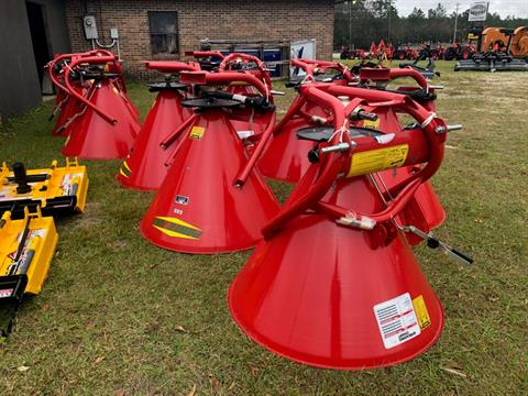 2021 Ranchland Implements Fertilizer/Seed Spreader - 500L in Saucier, Mississippi - Photo 1