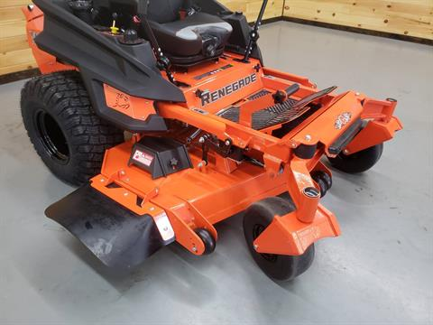"2019 Bad Boy Mowers Renegade 61"" with 37hp Vanguard EFI in Saucier, Mississippi - Photo 5"