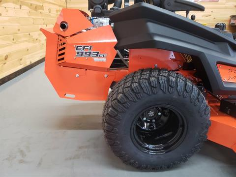 "2019 Bad Boy Mowers Renegade 61"" with 37hp Vanguard EFI in Saucier, Mississippi - Photo 6"