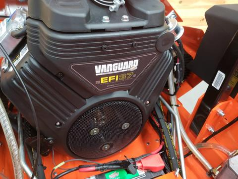 "2019 Bad Boy Mowers Renegade 61"" with 37hp Vanguard EFI in Saucier, Mississippi - Photo 9"