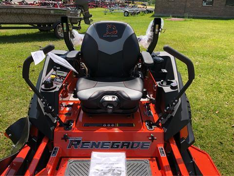 "2019 Bad Boy Mowers Renegade 61"" with 37hp Vanguard EFI in Saucier, Mississippi - Photo 2"