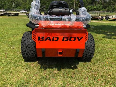 "2019 Bad Boy Mowers Renegade 61"" with 37hp Vanguard EFI in Saucier, Mississippi - Photo 7"