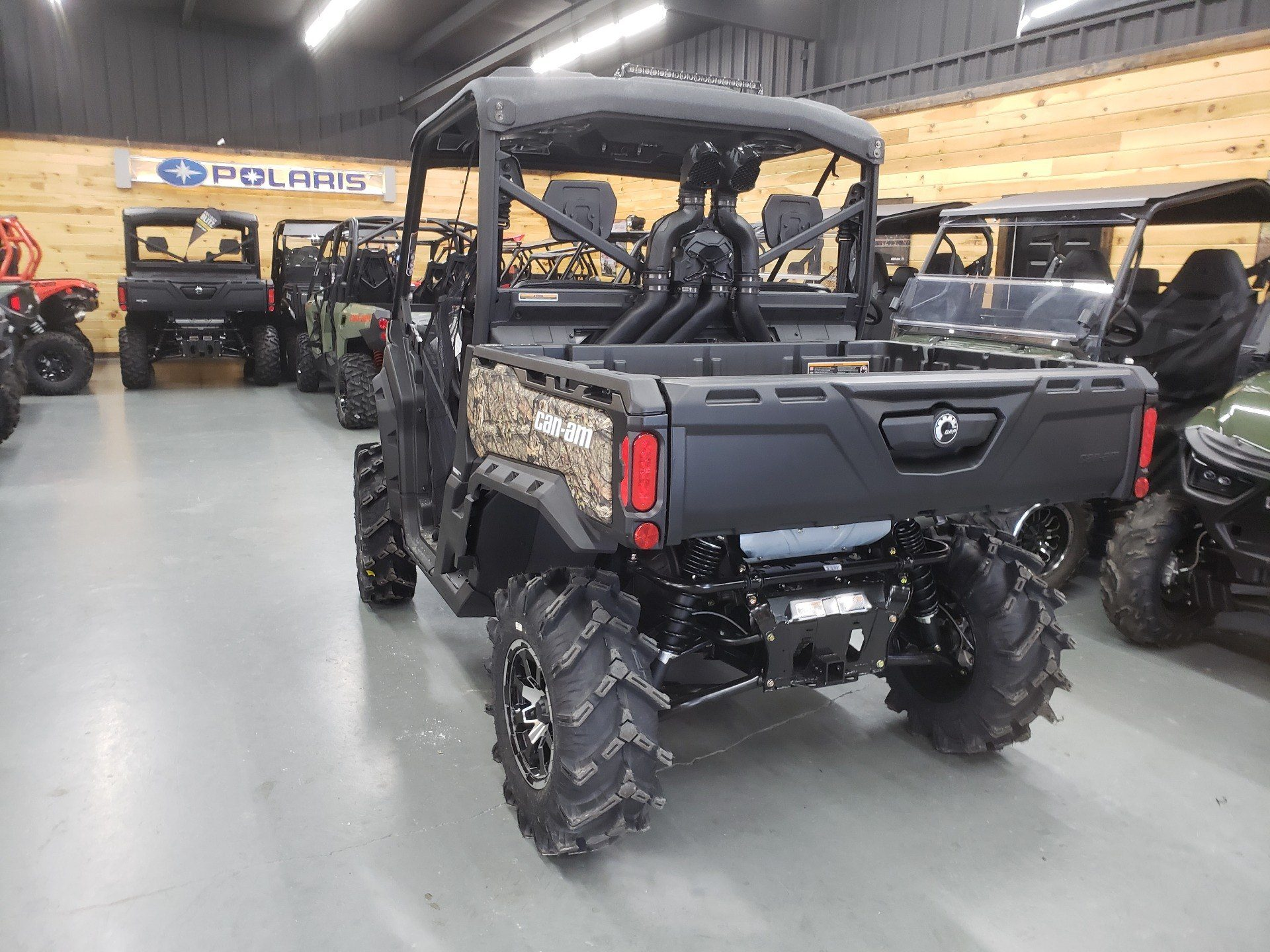 2019 Can-Am Defender X mr HD10 in Saucier, Mississippi