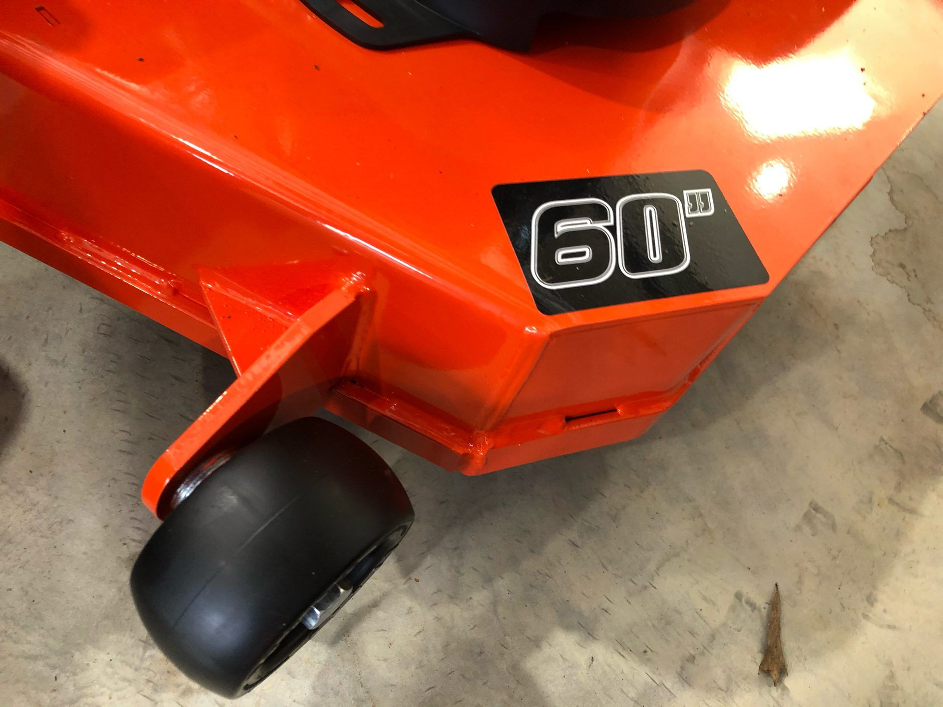 2020 Bad Boy Mowers Maverick 60 in. Kawasaki FS730 726 cc in Saucier, Mississippi - Photo 4
