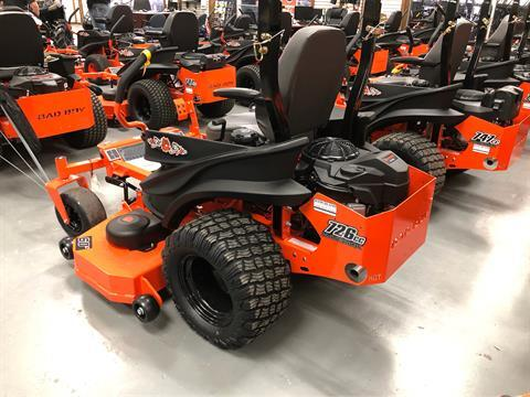 2020 Bad Boy Mowers Maverick 60 in. Kawasaki FS730 726 cc in Saucier, Mississippi - Photo 6