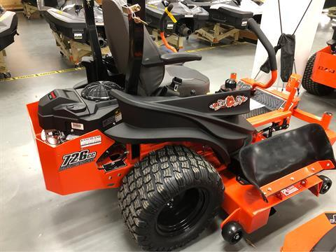 2020 Bad Boy Mowers Maverick 60 in. Kawasaki FS730 726 cc in Saucier, Mississippi - Photo 11
