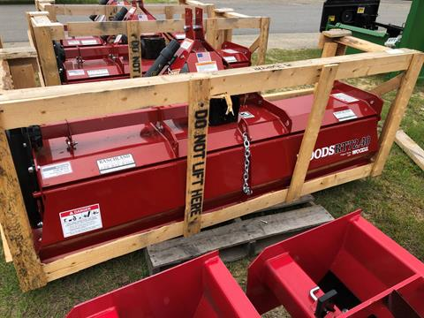 2019 Woods RT72.40 Tiller in Saucier, Mississippi - Photo 1