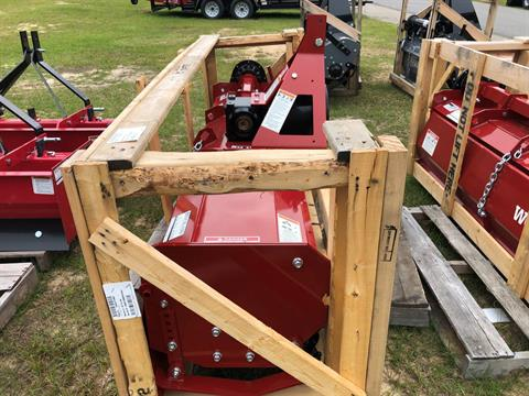 2019 Woods RT72.40 Tiller in Saucier, Mississippi - Photo 4