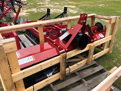 2019 Woods RT72.40 Tiller in Saucier, Mississippi - Photo 5