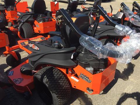 "2017 Bad Boy Mowers Maverick 60"" with Kawasaki Engine in Saucier, Mississippi"
