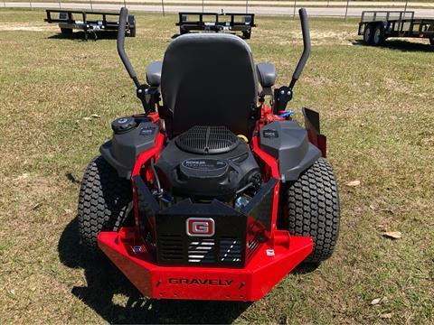 2019 Gravely USA ZT HD 52 (Kohler) in Saucier, Mississippi - Photo 6