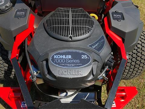 2019 Gravely USA ZT HD 52 (Kohler) in Saucier, Mississippi - Photo 7