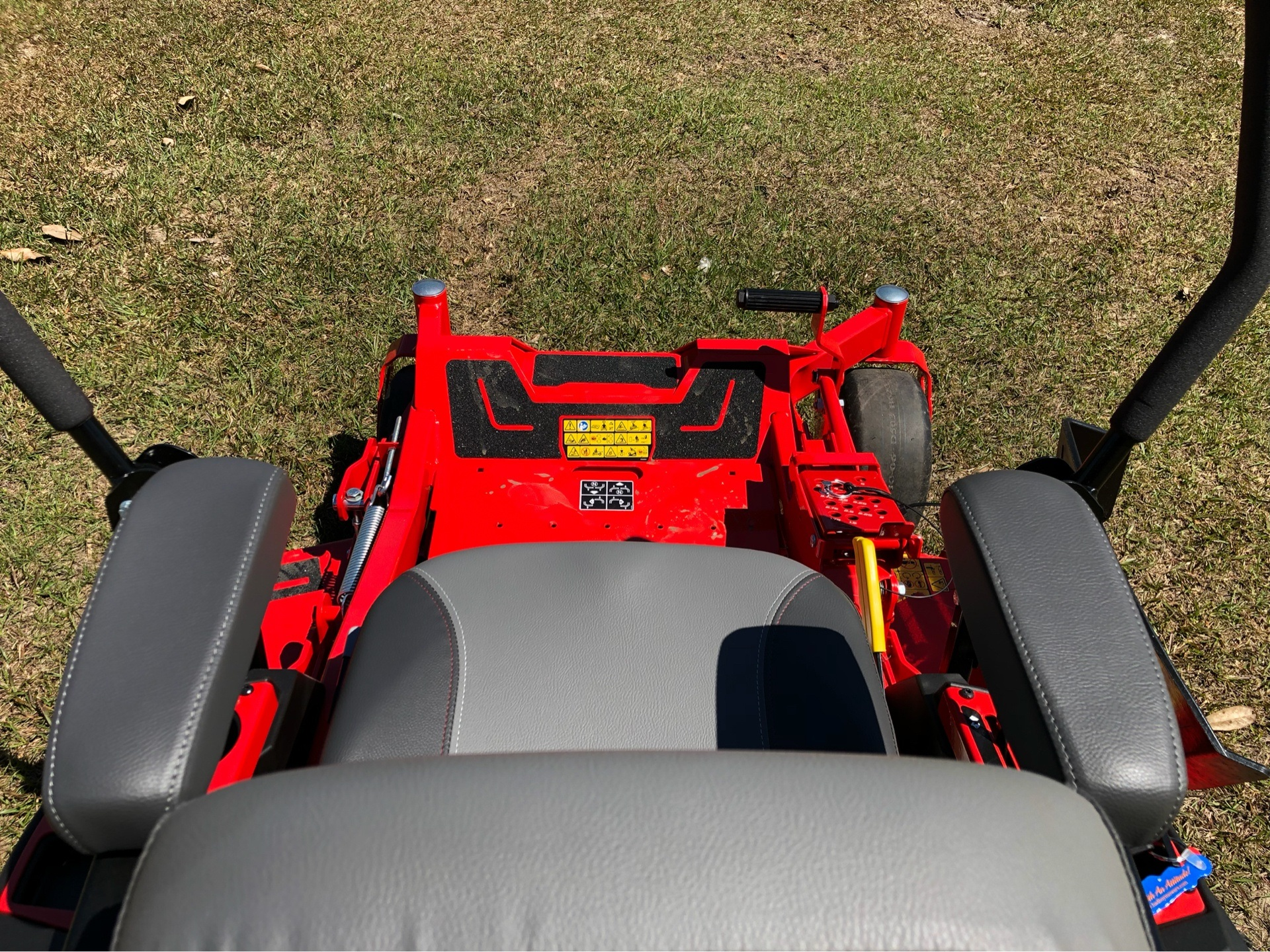 2019 Gravely USA ZT HD 52 (Kohler) in Saucier, Mississippi - Photo 8