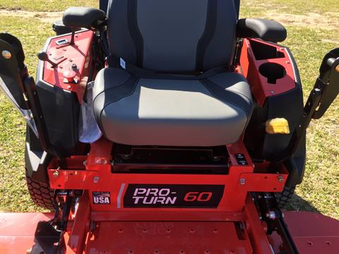 2018 Gravely USA Pro-Turn 60 (Kohler) in Saucier, Mississippi - Photo 3