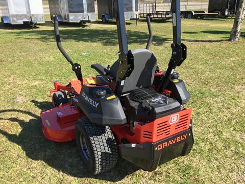 2018 Gravely USA Pro-Turn 60 (Kohler) in Saucier, Mississippi - Photo 5