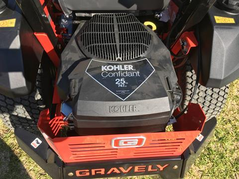 2018 Gravely USA Pro-Turn 60 (Kohler) in Saucier, Mississippi - Photo 6