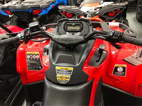 2019 Can-Am Outlander 570 in Saucier, Mississippi - Photo 6