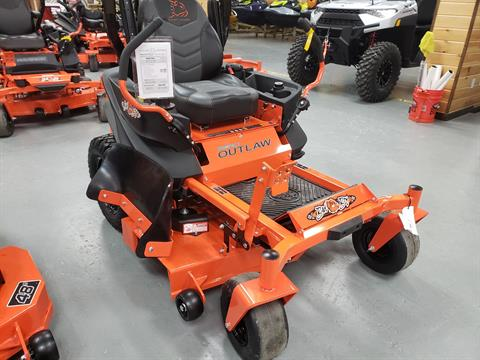 "2021 Bad Boy Mowers 48"" Compact Outlaw w/ FX691 Kawi in Saucier, Mississippi - Photo 2"
