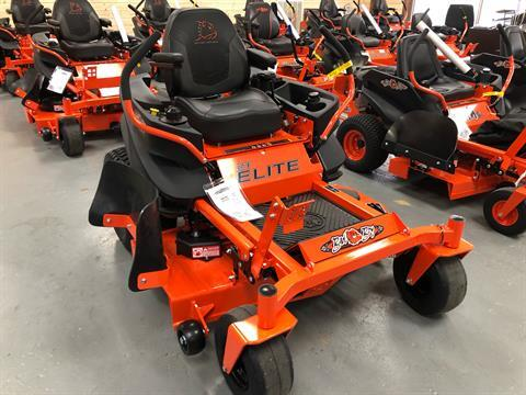 2020 Bad Boy Mowers ZT Elite 48 in. Kawasaki FR730V 726 cc in Saucier, Mississippi - Photo 1