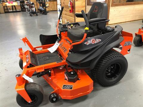 2020 Bad Boy Mowers ZT Elite 48 in. Kawasaki FR730V 726 cc in Saucier, Mississippi - Photo 6
