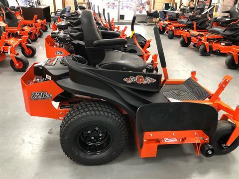 2020 Bad Boy Mowers ZT Elite 48 in. Kawasaki FR730V 726 cc in Saucier, Mississippi - Photo 12
