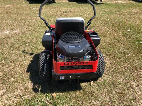 2019 Gravely USA ZT 34 in. Kohler 6000 21 hp in Saucier, Mississippi - Photo 4