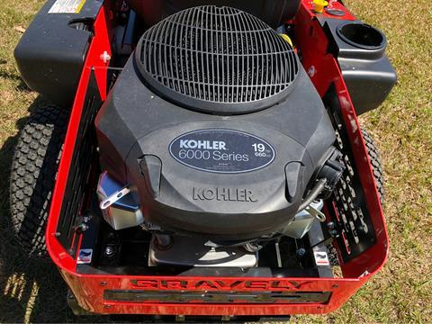 2019 Gravely USA ZT 34 Kohler Zero Turn Mower in Saucier, Mississippi - Photo 6