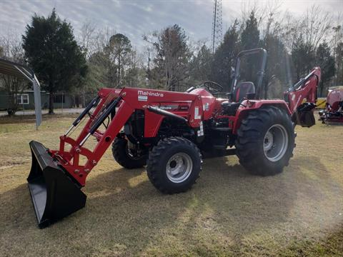 2019 Mahindra 4540 4WD in Saucier, Mississippi - Photo 3