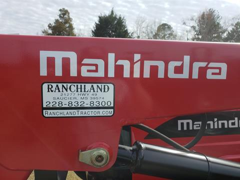 2019 Mahindra 4540 4WD in Saucier, Mississippi - Photo 11