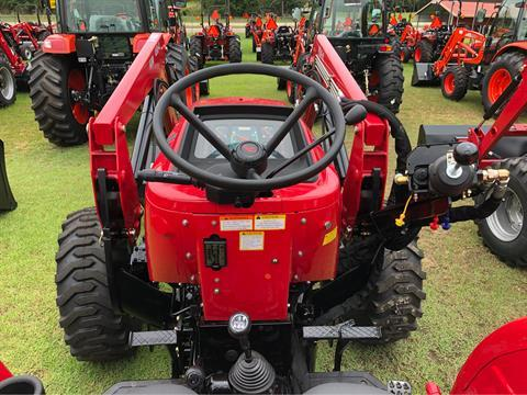 2019 Mahindra 4540 4WD in Saucier, Mississippi - Photo 9