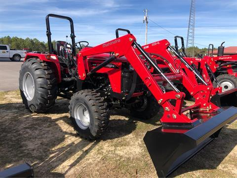 2019 Mahindra 4540 4WD in Saucier, Mississippi - Photo 2