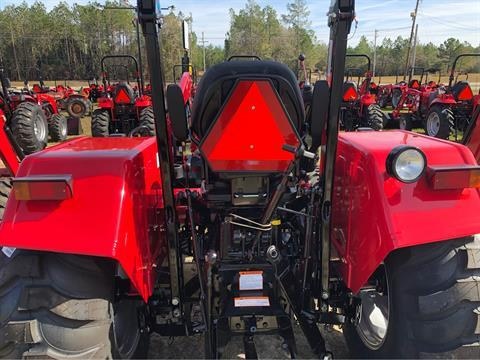 2019 Mahindra 4540 4WD in Saucier, Mississippi - Photo 4