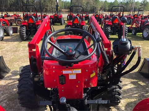 2019 Mahindra 4540 4WD in Saucier, Mississippi - Photo 5